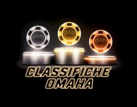OMAHA… IN CLASSIFICA!