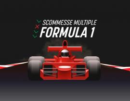 In Formula 1 col kasko