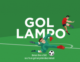 Gol Lampo