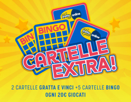 Cartelle Extra