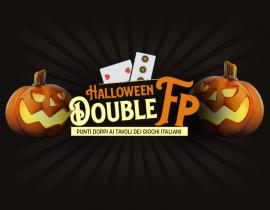 Halloween double FP