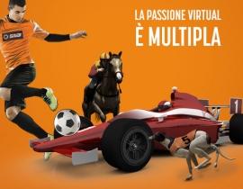 Bonus multipla virtuale