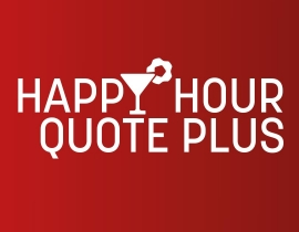 Happy Hour Quote Plus