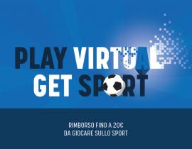 Play Virtual Get Sport
