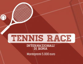 Masters 1000 Race