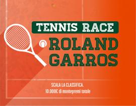 Roland Garros Race