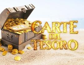 Carte del tesoro