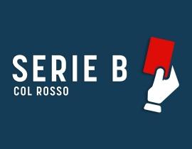 Serie B in rosso