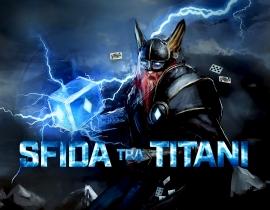 Sfida tra Titani