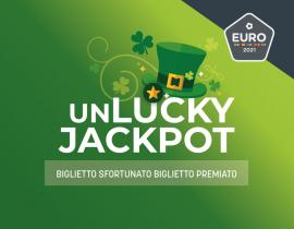 unLucky Jackpot