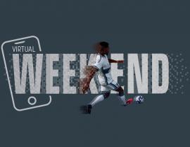 Weekend Virtual mobile