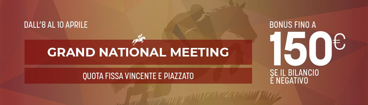 Grand National Meeting