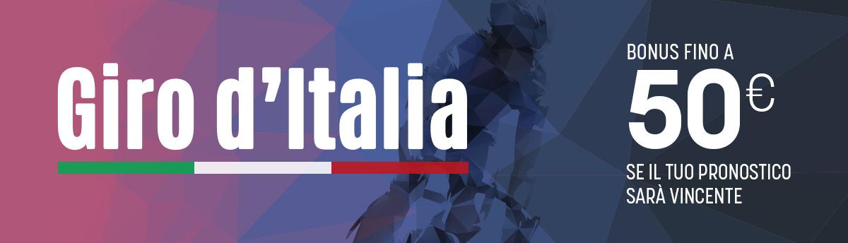 Giro d'Italia Maggiorato