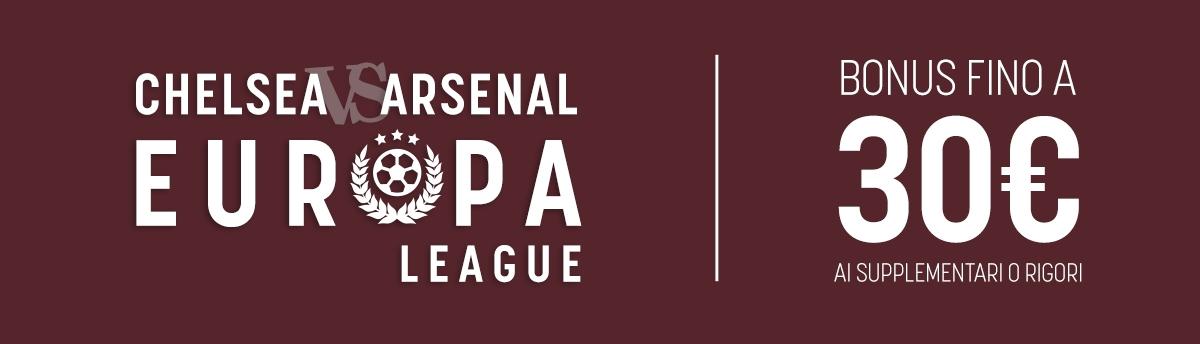 Extratime Europa League
