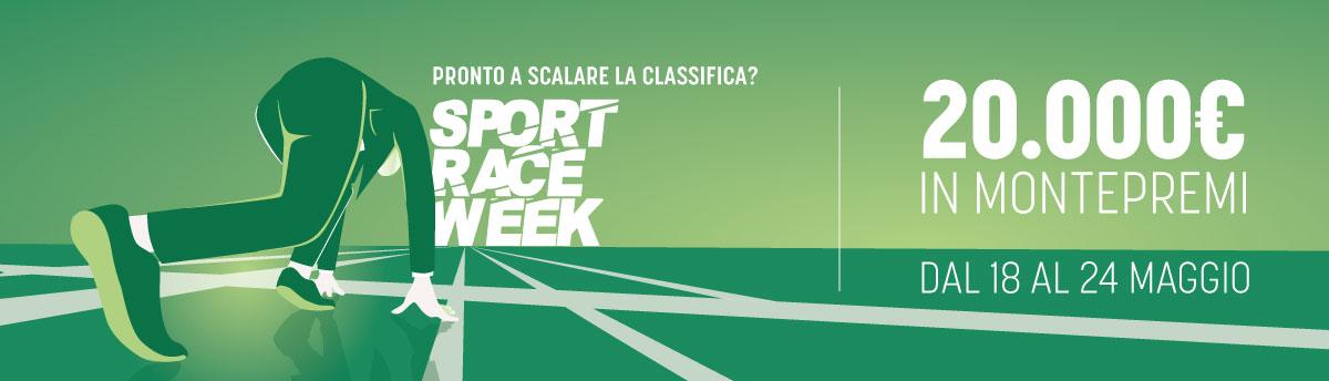 Sport Week Race 10