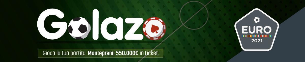 Golazo 2021 - poker
